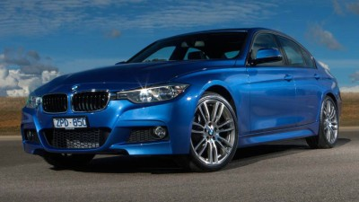 2013 BMW 3 Series: Price And Features Updated For Australia