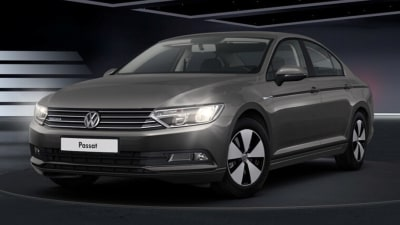 Volkswagen Passat Bluemotion Sips Just 3.7 L/100Km