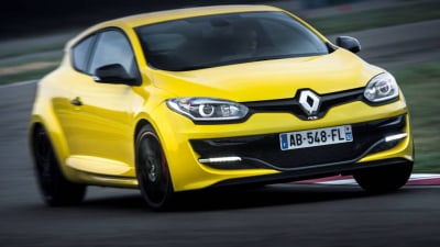 2014 Renault Megane RS 265: Price And Features For Australia