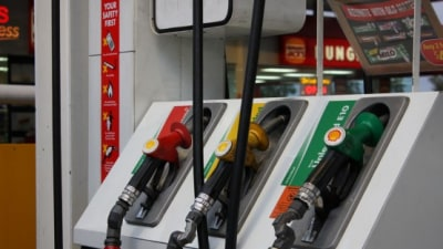 Fuel Prices On The Rise In Lead-Up To New Year Festivities