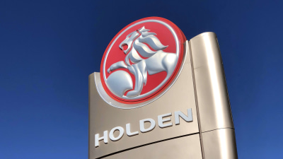 Holden boss Dave Buttner steps down after the company posts its lowest sales since 1948