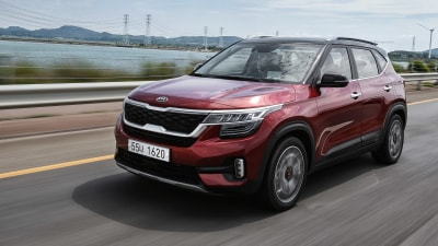 2020 Kia Seltos: Australian specs and rough pricing