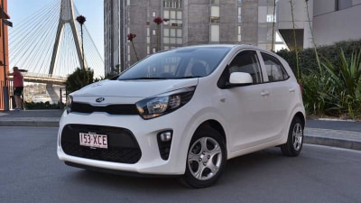 2017 Kia Picanto S Review | Light Hatch Is Big On Value And Fun