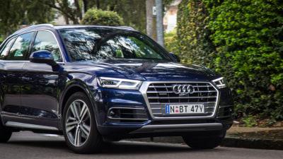 2015-19 Audi Q5 recalled