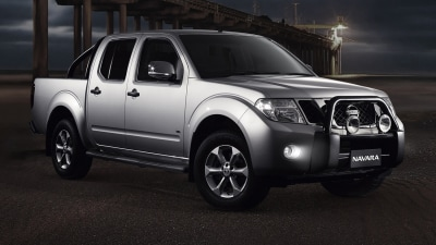 2015 Nissan Navara Confirmed, New 4WD SUV In The Works
