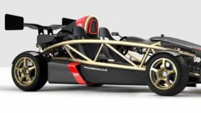 Ariel Atom 500 - ultimate track weapon?