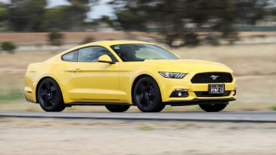Ford Mustang Ecoboost 2015-2018 used car review