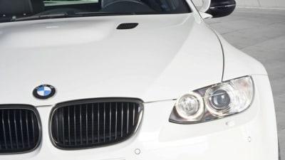 2009 BMW M3 Edition Revealed