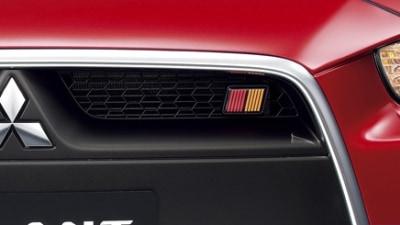 2009 Mitsubishi Lancer Ralliart: Pricing Announced