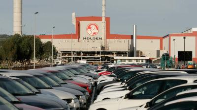Holden finds buyer for Elizabeth plant