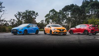 Small car sales plummet