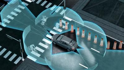 Apple Makes Autonomous Driving Breakthrough