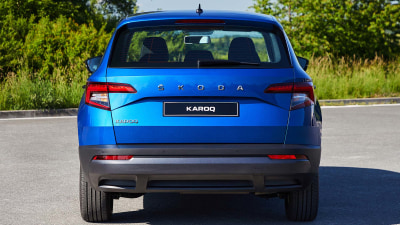 2020 Skoda Karoq & Kodiaq detailed for Europe