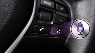 Honda And Acura To Integrate Apple Siri 'Eyes Free' Into Future Models