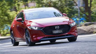 2019 Mazda 3 recalled