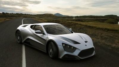 Zenvo ST1: Denmark's Very Own Veyron?
