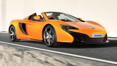 McLaren 650S Priced From $441,500 For Australia