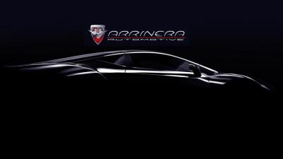 Poland's Arrinera Supercar Teased