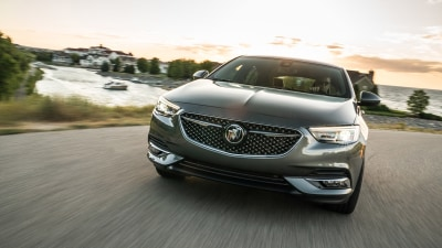 Commodore safe despite Opel supply