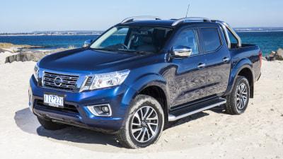 Nissan to launch Everest assault