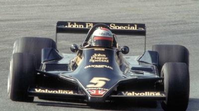 F1: Lotus In Line For 2010 Return?
