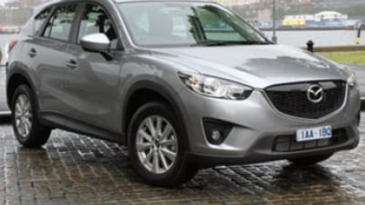 DCOTY 2013 – Best SUV Under $40,000