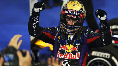 F1: Red Bull Weakened By Latest Personnel Moves - Brawn