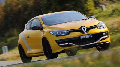 Renault Megane RS 275 Trophy: Price And Features For Australia