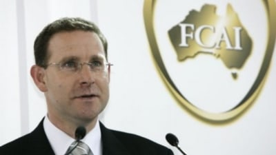 New Car Sales Stabilise, Business Tax Break Fuelling Purchases: FCAI