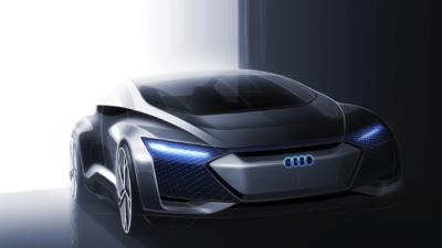 Audi, Bentley and Porsche poised to build a 'Landjet'