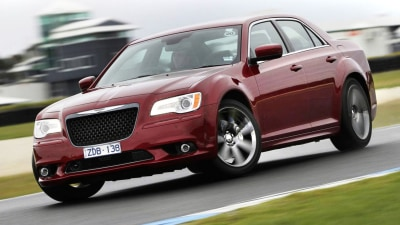2012 Chrysler 300 Launch Review