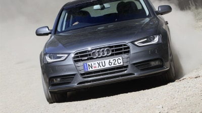 2014 Audi A4 And A5: Price And Features As New Quattro Models Arrive