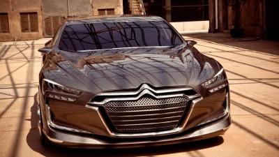 Citroen Metropolis Could Enter Production As DS9 Flagship: Report