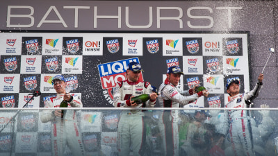Bathurst 12 Hour Preview | 5-7 February 2016