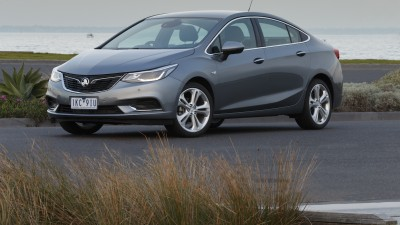 2017 Holden Astra Sedan - Price And Features For Australia