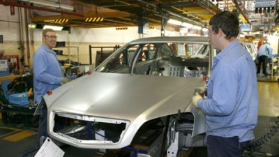 Holden Workers Not To Be Affected By GM Job Cuts - For Now