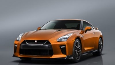 Nissan unveils sweeping GT-R changes