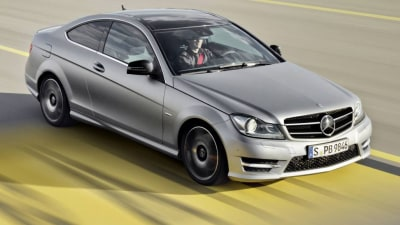 Mercedes-Benz Australia Releases New Sport Packs For E-Class, C-Class