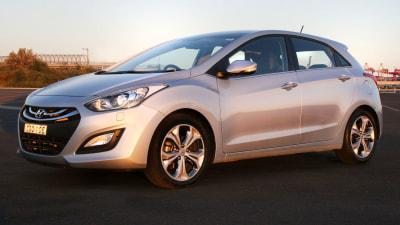 2012 Hyundai i30 CRDi Premium Review