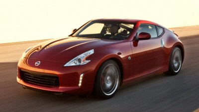 Nissan Z To Get Lighter, Cheaper; Silvia Off The Cards