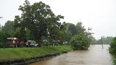 NSW Motorists Urged To Avoid Flood-affected Regions