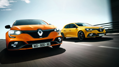 Renault not interested in hot hatch power war
