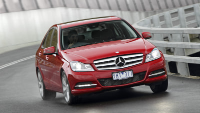 Mercedes-Benz C-Class Picking Up 1.6 Entry Model In Europe