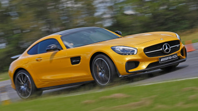 Mercedes-AMG GT Recalled For Driveshaft Issues - Also Skoda Octavia And Rapid