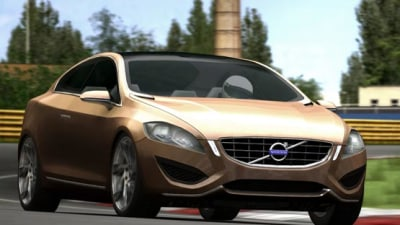 Screw Ferrari, Volvo Set To Launch Own Racing Game