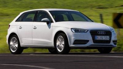 2013 Audi A3 Sportback 1.4TFSI Attraction Review