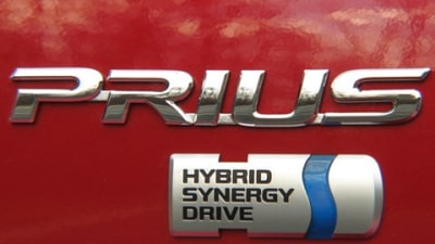 Toyota To Spin Off A Separate Prius Brand?