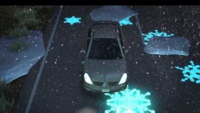 Glow-In-The-Dark Roads In The Netherlands Turn Dull, For Now: Video