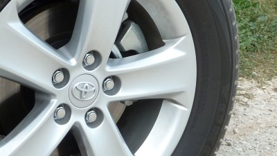 Recall Of Counterfeit Brake Pads Launched After Toyota Australia Investigation