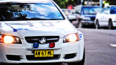 NSW Police In Three-day Crackdown On Drink-driving